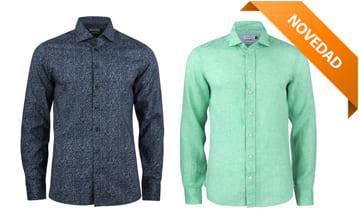 Camisas Hombre baratas  personalizadas
