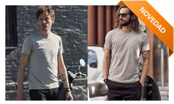 Camisetas Hombre baratas  personalizadas