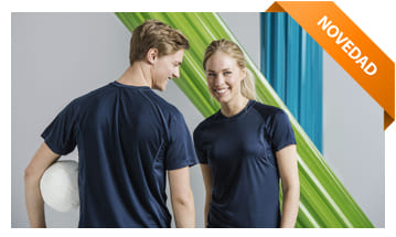 Camisetas Mujer baratas personalizadas