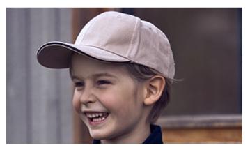 Gorras Infantil baratas  personalizadas