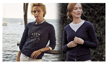 Jerseys Mujer baratos personalizados