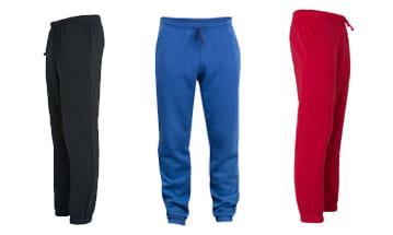 Pantalones infantiles baratos personalizados