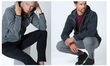 Pantalones unisex baratos personalizados