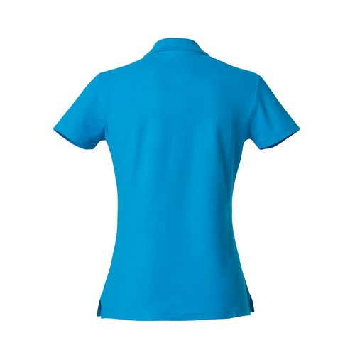 COMPRAR POLO BASIC COLOR LADIES REF 028231 CLIQUE