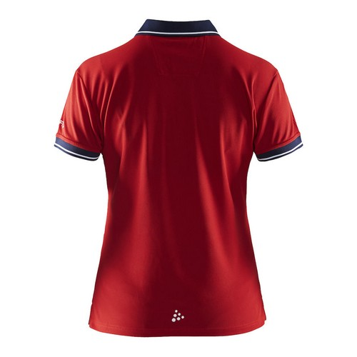 POLO NOBLE POLO PIQUE SHIRT MUJER CRAFT REF 1905074