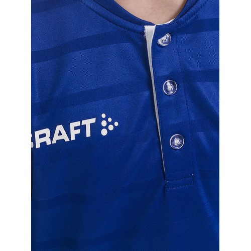CAMISETA DEPORTE PRO CONTROL BUTTON INFANTIL CRAFT REF 1906881