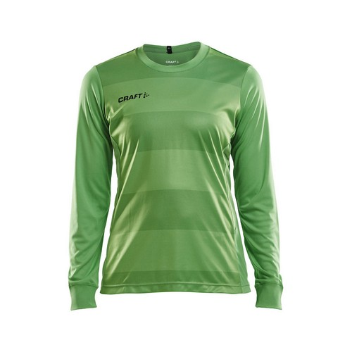 CAMISETA MANGA LARGA PROGRESS GK LS JERSEYITHOUT PADDING MUJER CRAFT REF 1906984