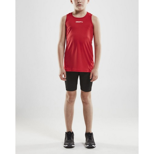 CAMISETA INFANTIL RUSH SINGLET CRAFT REF 1907369