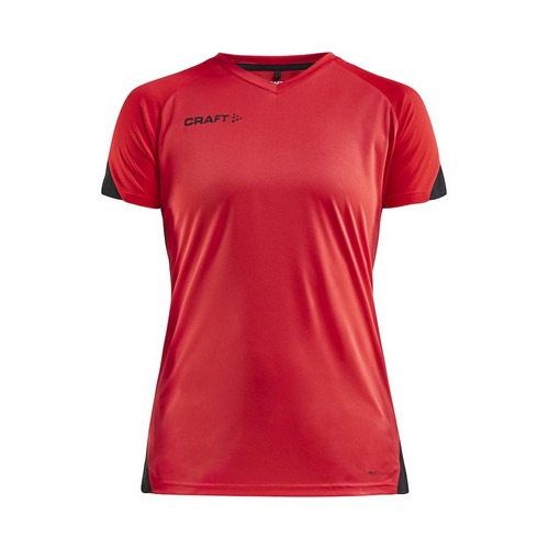 CAMISETA PRO CONTROL IMPACT SS TEE MUJER CRAFT REF 1908229