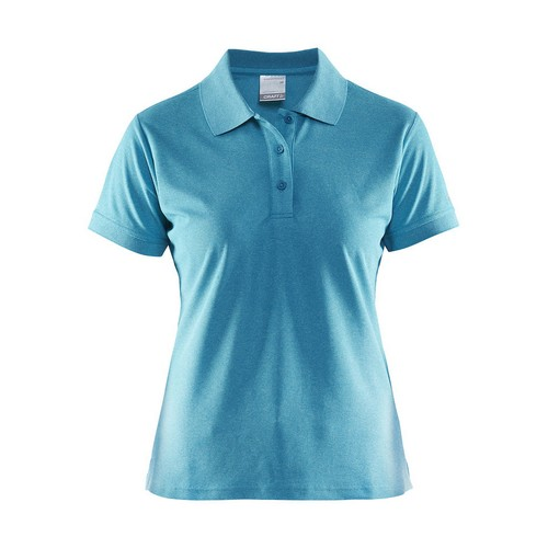 POLO SHIRT PIQUE CLASSIC W MUJER CRAFT REF 192467