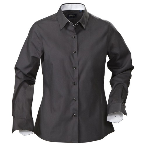 CAMISA OXFORD REDDING OXFORD BLOUSE MUJER HARVEST REF 2123023