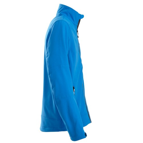 CHAQUETA SOFTSHELL TRIAL SOFTSHELL HOMBRE PRINTER REF 2261044