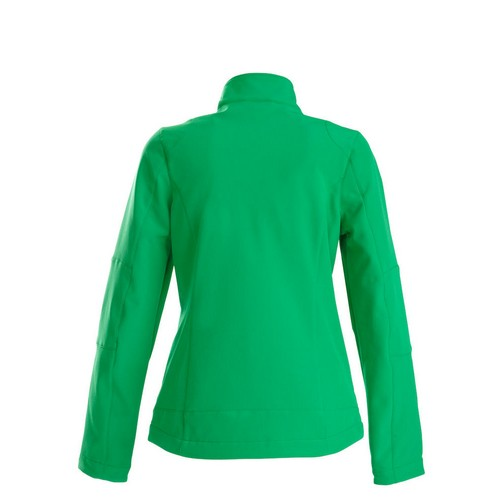 CHAQUETA SOFTSHELL TRIAL SOFTSHELL MUJER PRINTER REF 2261045
