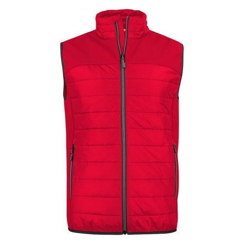 CHALECO SOFTSHELL EXPEDITION VEST HOMBRE PRINTER REF 2261063