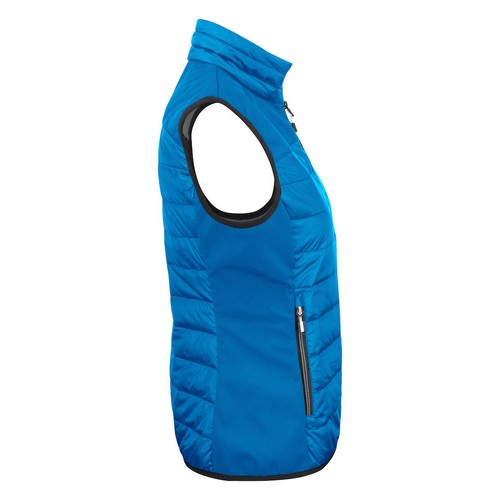 CHALECO SOFTSHELL EXPEDITION VEST MUJER PRINTER REF 2261064