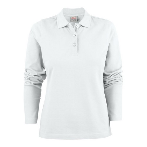 POLO SURF PIQUE MUJER PRINTER REF 2265012