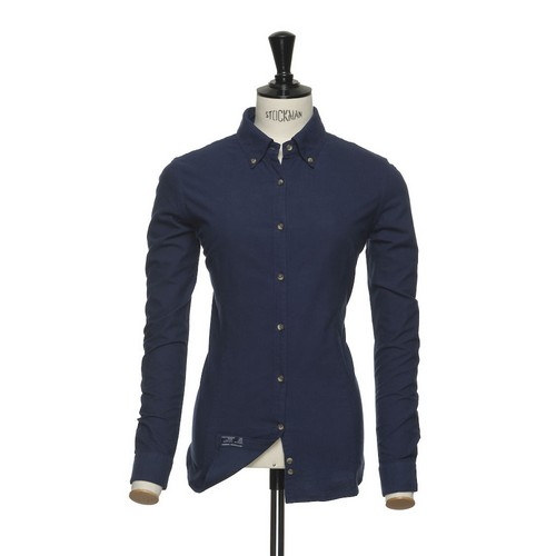 CAMISA INDIGO BOW 31 MUJER HARVESTFROST REF 2903103