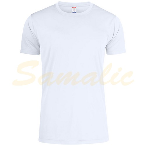 CAMISETA BASIC ACTIVE T JUNIOR CLIQUE REF 029037