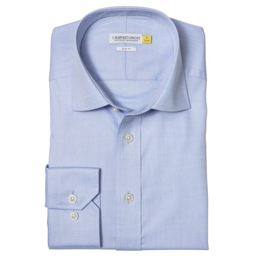 CAMISA YELLOW BOW 50 SLIM HOMBRE HARVESTFROST REF 2905002