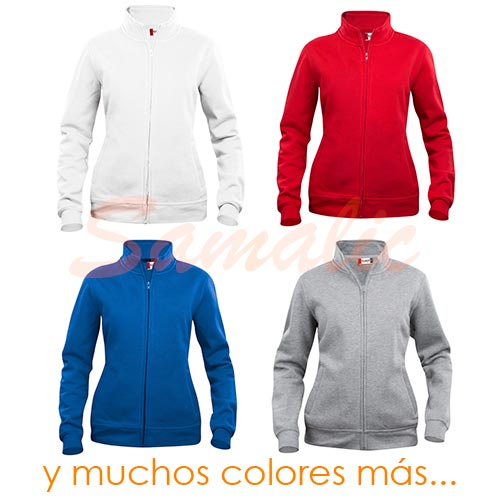 CARDIGAN MUJER BASIC NORMAL CLIQUE REF 021039