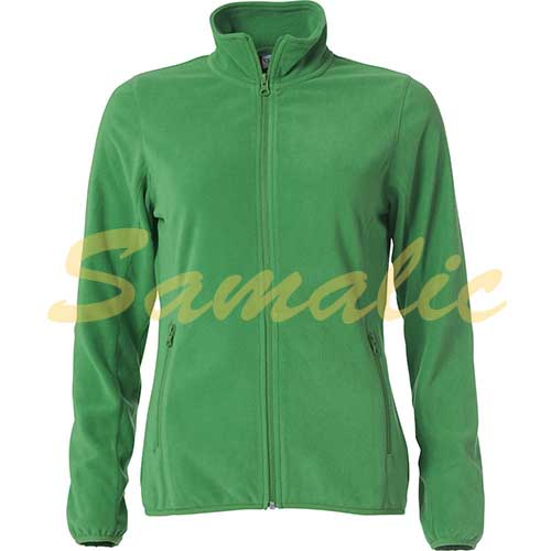 MICROPOLAR BASIC MICRO FEECE JACKET LADIES MUJER CLIQUE REF 023915