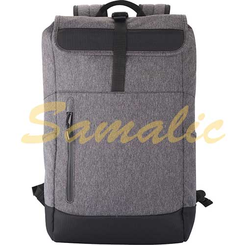 MOCHILA ROLL UP BACKPACK CLIQUE REF 040220