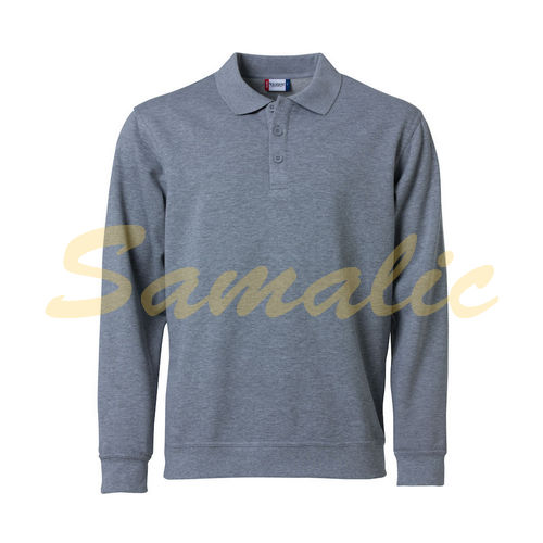 POLO SUETER BASIC POLO SWEATER REF 021032