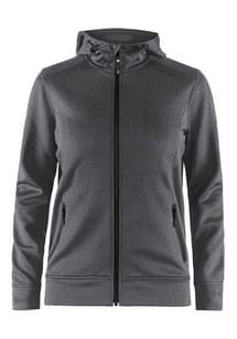 COMPRAR CHAQUETA CHANDAL NOBLE FULL ZIP HOOD REF 1904575 CRAFT