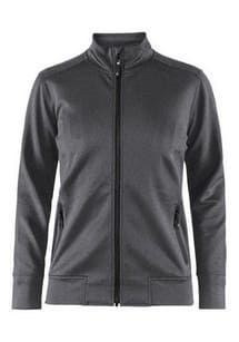 COMPRAR CHAQUETA CHANDAL NOBLE ZIP JACKET REF 1904577 CRAFT