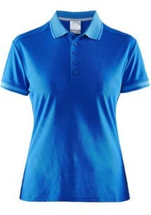 COMPRAR POLO NOBLE POLO PIQUE SHIRT MUJER REF 1905074 CRAFT