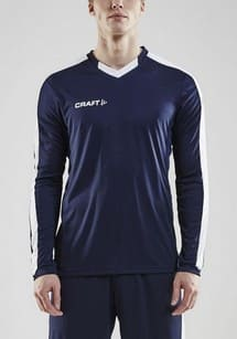 CAMISETA PROGRESS CONTRAST LS HOMBRE CRAFT REF 1906887
