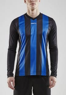 CAMISETA PROGRESS JERSEY STRIPE LS HOMBRE CRAFT REF 1906890