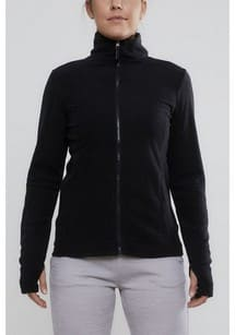 COMPRAR CHAQUETA PERCHADA CASUAL FLEECE MUJER REF 1907220 CRAFT