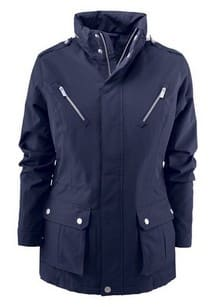 CHAQUETA ACOLCHADA KINGSPORT MUJER HARVEST REF 2121033