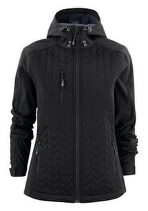CHAQUETA SOFTSHELL MYERS MUJER HARVEST REF 2121038