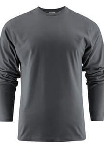 CAMISETA HEAVY T L/S HOMBRE PRINTER REF 2264016