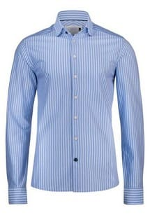 COMPRAR CAMISA INDIGO 34 REGULAR FIT REF 2903401 HARVESTFROST