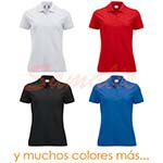 POLO MANHATTAN NORMAL MUJER CLIQUE REF 028251