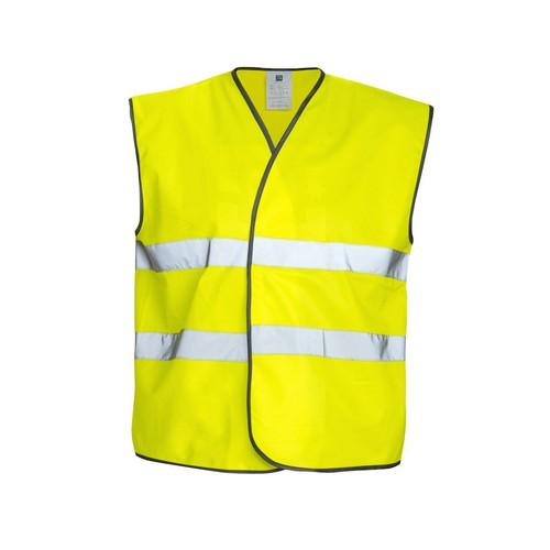 Vestuario de alta visibilidad y su importancia en el campo laboral